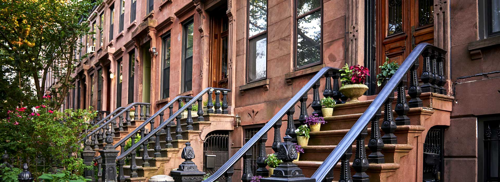 New York Brooklyn Home Inspection Brownstone